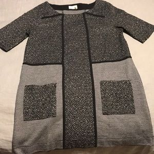 Elegant J Crew mini dress